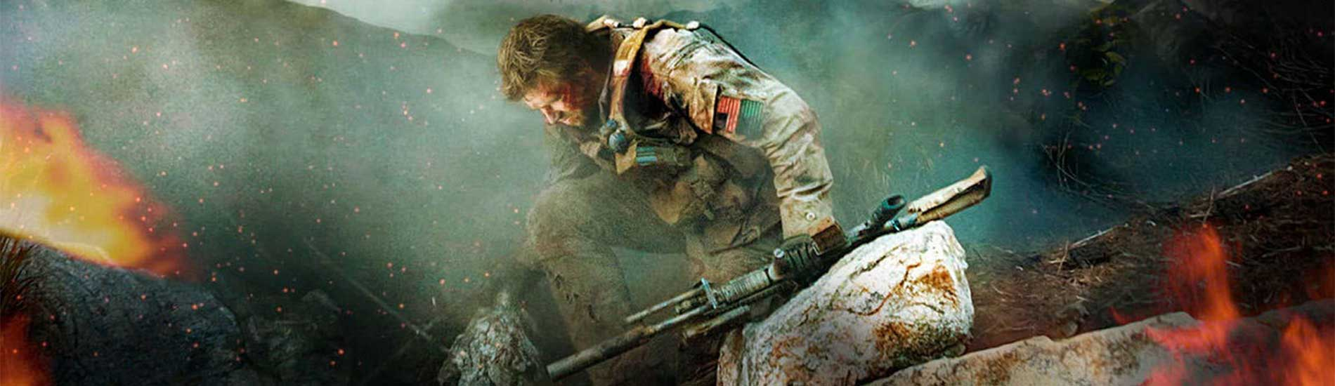 Lone Survivor   5 Mejores Películas de Acción   Guerra Moderna