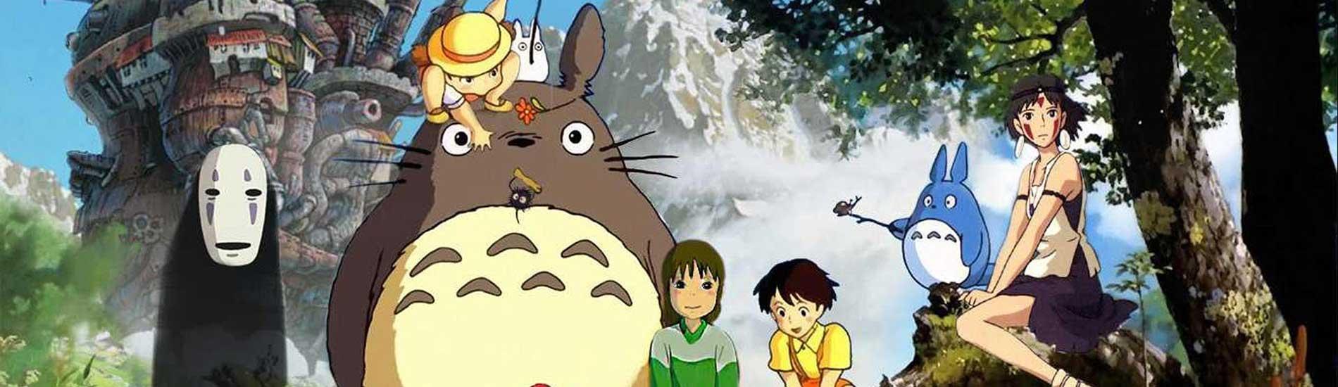 Las Mejores Películas de Anime de la Historia