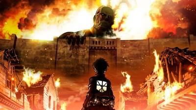 Shingeki No Kyojin | Un Anime EPICO